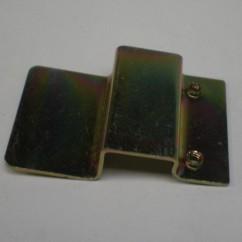 Coin Door Interlock Actuator Step Bracketp
