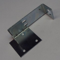 knocker coil bracket