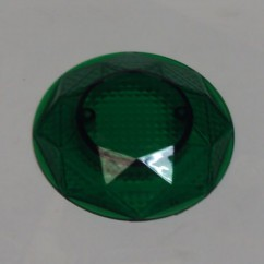 Data East / Sega / Stern Pop Bumper Cap - GREEN