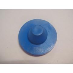 Bumper Pad - Blue 23-6702