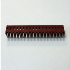 CONNECTOR 18 PIN Pin2k Driver J119 22-02-7183