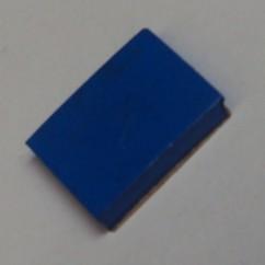 square bumper pad