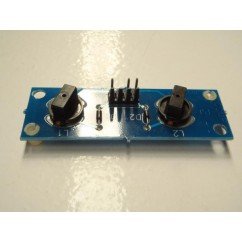 2 LAMP ASSEMBLY Board
