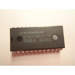6116-10 RAM