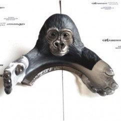 ramp amy gorilla congo 31-2523