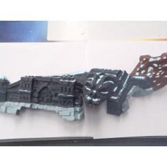 Dracula Castle playfield figure