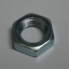 Magnet Pole Nut