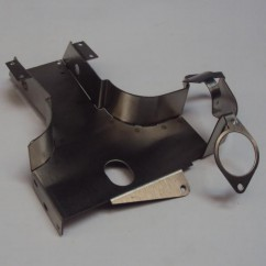 The Shadow ramp welded assembly A-17856.1