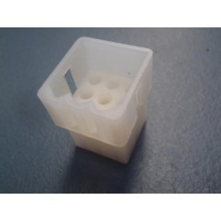 Connector Housing 9 pin 5791-12691-00