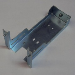 bracket jet bumper main