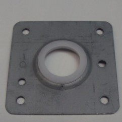 bally pin 2000 cover plate