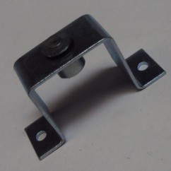 coil stop bracket