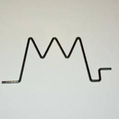 Wire Gate RAMP MAIN