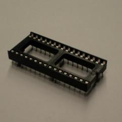 IC Socket - 32 Pins