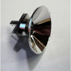 Reflector Spotlight - Silver