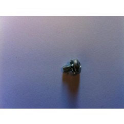machine screw 10-32X5/16 p-ph-s