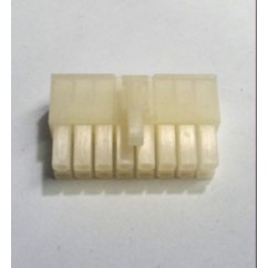 connector female wire mount 0.165 ctr