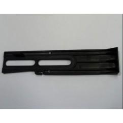 Target - Rollover Drop Black 03-8750