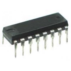 ic 74hc165 shift register