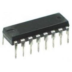 74HC373N IC