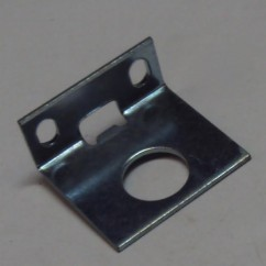 bracket coil metal