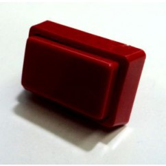 Rectangle Button 31-1567-5