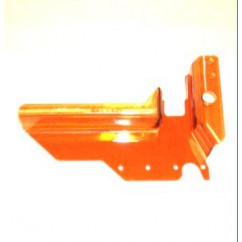 Ramp, Plastic,  Top Drain  TSPP