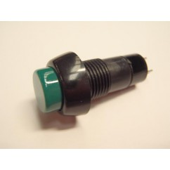 Push-Button Switch ( Green)  180-5192-04