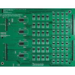 Alltek Ultimate Lamp / Led Driver Board