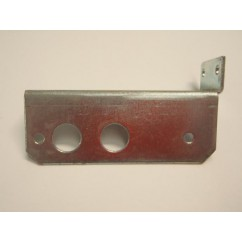 DATA EAST/SEGA Diagnostic Switch Bracket  535-6860-00