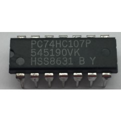 74hc107 Semiconductor