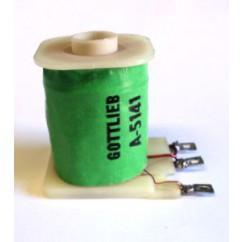GOTTLIEB COIL A-5141A HI POWER