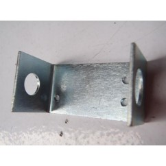 bracket coil stop