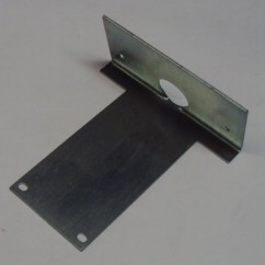 WHIRLWIND  Fan Mounting Bracket
