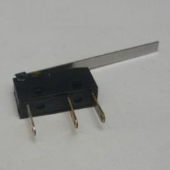 Microswitch Switch Micro Mini