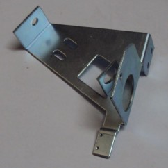 eject popper bracket