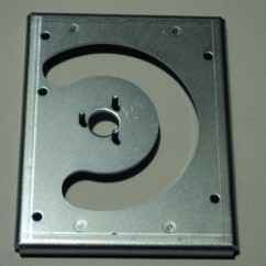 bracket boxer bearing