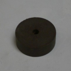 Brown Rebound Rubber