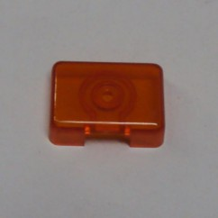 Target Face Rectangle orange