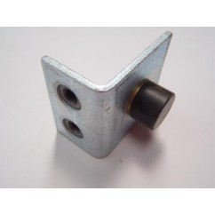 "Coil stop - 5/8"" coil centering bracket"