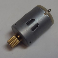 jaw motor A-13997