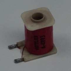 Gottlieb flipper coil