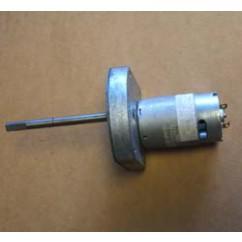 INDY 500 Turbo Motor