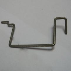 gate-wire