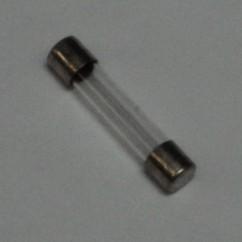 Fuse - slow blow  1/8 AMP 3AG
