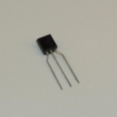 Transistor 2N4401  Williams 5160-08938-00