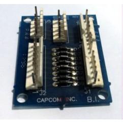 CAPCOM DIODE PCB