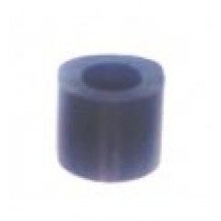 "1/2"" Stern/Sega/Data East Black Rubber Post Sleeve"