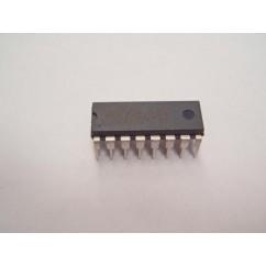 IC - 4543 BCD to 7-Seg MC14543