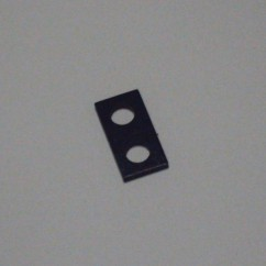 spacer loose 1/16  01-916-L